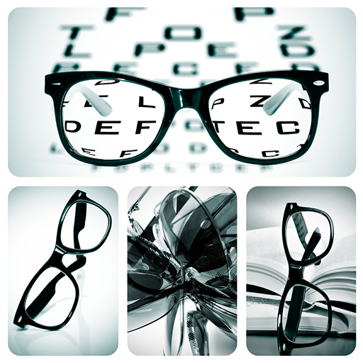optometrist in Lexington & High Point, NC